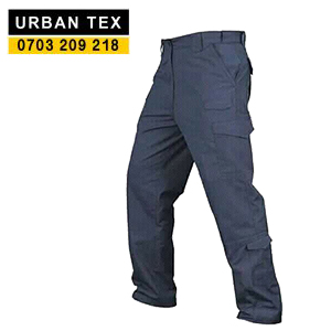 SECURITY GUARD TROUSER