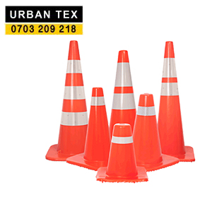 Safety Cones 5OCM