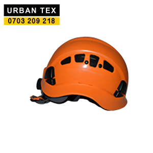 Work at height helmet